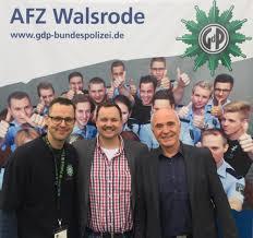 Post Bad Fallingbostel Walsrode U2013 Gdp Bundespolizeiakademie