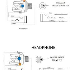 4 pin headset wiring diagram 4 wiring diagrams