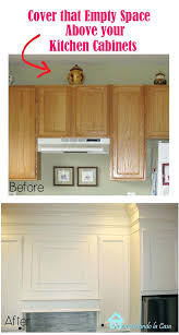 kitchen cabinet molding ideas crown moulding kitchen cabinets soffit how to install on cupboards