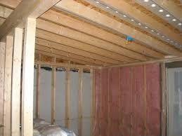 Insulating Vaulted Ceilings by Insulation In Vaulted Ceiling Help Please Insulation Diy