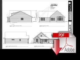 complete house plans packages