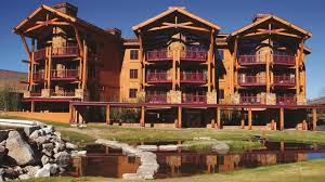 resorts u0026 lodges travel wyoming that u0027s wy