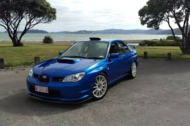 blue subaru gold rims new zealand u0027s best 25 wrxs have been chosen subaru of new zealand