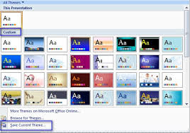 Theme Powerpoint 2007 Powerpoint 2007 2010 Free Ponymail Info Theme Ppt 2010