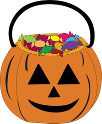 pumpkins border clipart halloween candy border clipart festival collections halloween