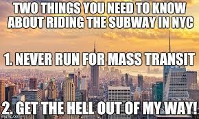 Meme Nyc - je suis new york imgflip
