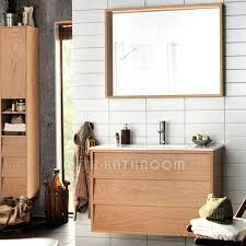 inexpensive bathroom vanity doubleduty furnishings finest