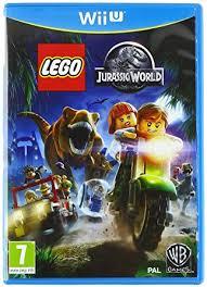 tutorial lego jurassic world ps3 lego jurassic world nintendo wii u amazon co uk pc video games