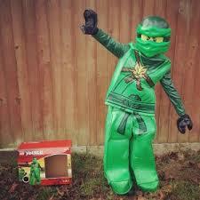 become an actual lego ninjago figure blog by baby