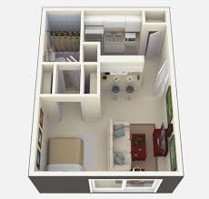 studio floor plans 400 sq ft 400 sq ft studio apartment ideas