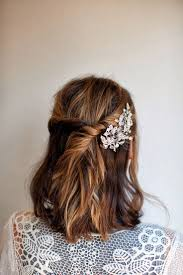the 25 best bridesmaid side hairstyles ideas on pinterest side
