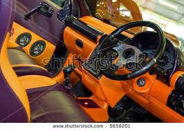 The Beast Car Interior Modified Car Stock Images Royalty Free Images U0026 Vectors
