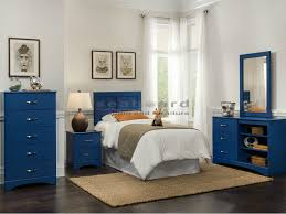 full queen bedroom sets kith 179 royal blue 4 pc kids twin bedroom set