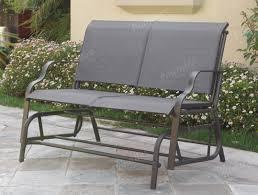 Newborn Swing Chair Bench Walmart Patio Glider Chair Stunning Outdoor Glider Bench