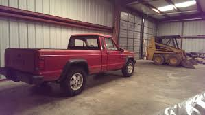 1988 jeep comanche sport truck taming the comanche rust alcoholism and regret the something