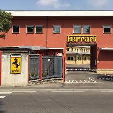maranello italy ristorante cavallino italian via abetone inferiore maranello
