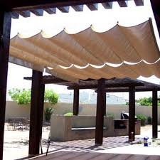Backyard Canopy Covers Sail Patio Covers Crafts Home