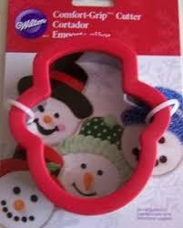 Comfort Grip Cookie Cutters Wilton Comfort Grip Cookie Cutter 4