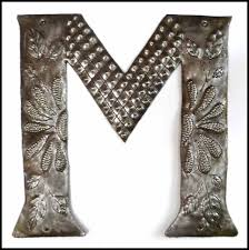 handcrafted metal house numbers and letters address numbers