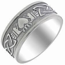 celtic wedding knot ceremony 29 inspirational mens celtic wedding rings wedding idea