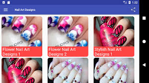 nail art designs hd offline latest 5000 manicure android apps