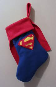holiday superhero stockings christmas stocking superhero and