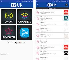 rabbit tv apk uk tv listing guide apk version 5 4 tv appsaja uk