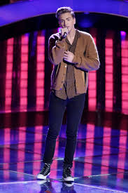 The Voice How Many Blind Auditions The Voice U0027 Dublin Teen Earns Raves On Nbc U0027s Singing Contest