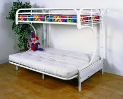 Futon Bunk Beds With Mattress New Ideas Into Futon Never Before Revealed Cabinets
