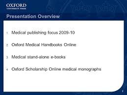 Oxford Press Desk Copy Medical Resources Online Oxford University Press Informatio