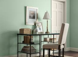 Home Office Color Schemes Office In Softest Juniper Color Schemes Pinterest Room And House