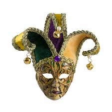where can i buy mardi gras masks swirl jester mardi gras mask ornament mg20 310 mardigrasoutlet