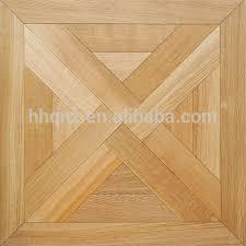 solid oak parquet floor uv lacquer coat wood timber wood flooring