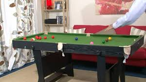 4ft pool table folding www madfun co uk bce riley 6ft folding leg snooker pool