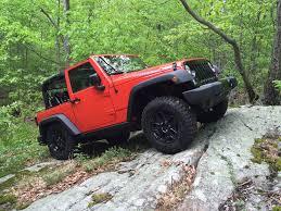 jeep wrangler open top 1 18 scale 2014 jeep wrangler willys wheeler version