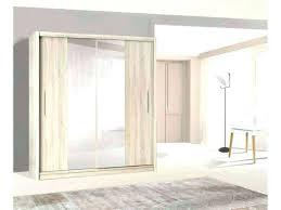 armoire chambre b armoire chambre miroir armoire porte coulissante alinea armoire
