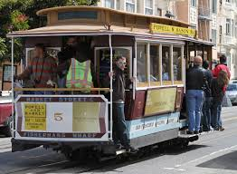 Cable Car San Francisco Map by 5 Cable Car On Mason St Sf Ca Jjron 25 03 2012 Jpg