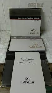 lexus is owners manual cheap lexus owners find lexus owners deals on line at alibaba com
