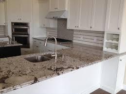 prefab kitchen island wood countertops prefab granite kitchen island backsplash mirror