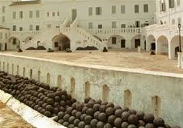 at cape coast castle in ghana retracing slavery u0027s steps