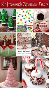 best 25 christmas treats to make ideas on pinterest easy to