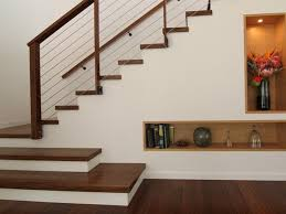 Below Stairs Design Modern Home Stairs With Minimalist Design 4 Home Ideas