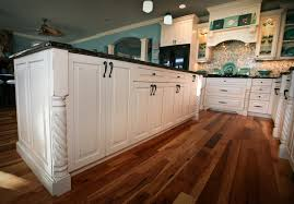 Kitchen Island With Overhang by Teal Appeal Kitchen Point Pleasant New Jersey By Design Line Kitchens