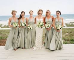 green bridesmaid dresses best 25 multiway bridesmaid dress ideas on infinity
