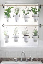 window ledge plant shelf kitchen herb gardens window sill and