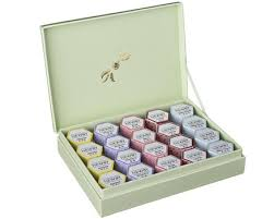 tea gift sets flowering teas gift set flavoured mini flowering teas gift set 110g
