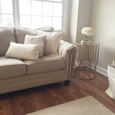 Cozy Living Room by Cozy Living Room Warm Beige And Whites Paint Color Calico Cream