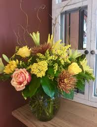 Artificial Flowers For Home Decoration Fall Delight In Murrysville Pa Berries And Birch Flowers Gifts