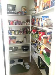 How To Organize Kitchen Cabinets And Pantry How To Organize Your Pantry And A Pretty Pantry Makeover Classy