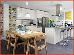 modele de cuisine ouverte sur salle a manger modele de cuisine ouverte sur salle a manger unique aménager une